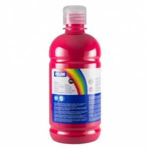 Tempera 500 ml Milan roz magenta 03633