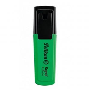 Textmarker Signal Verde Fluorescent 803588-1