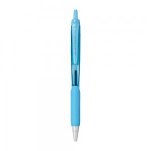 Pix Jetstream 0.7mm Uni-Ball SXN-101, aqua blue pastel J196