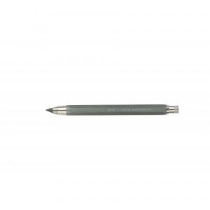 """Creion mecanic metalic 5.6 mm Koh-i-Noor 6 """"petale"""" verde K5340-VE-MP3"""