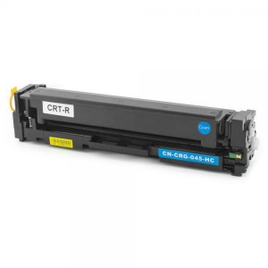 Cartus toner Redbox compatibil cu Canon CRG045HC 2200 pagini cyan CN-240247