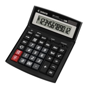 Calculator de birou Canon WS-1210T