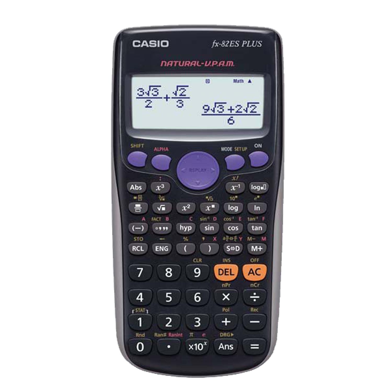Calculator Stiintific Casio fx-82ES PLUS