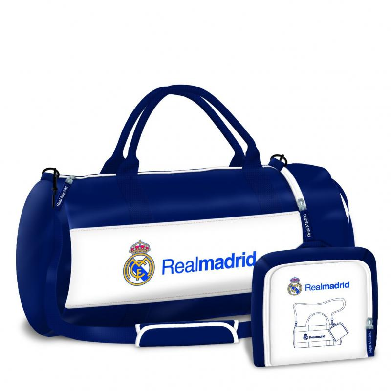 Geanta sport Real Madrid ARS133RM