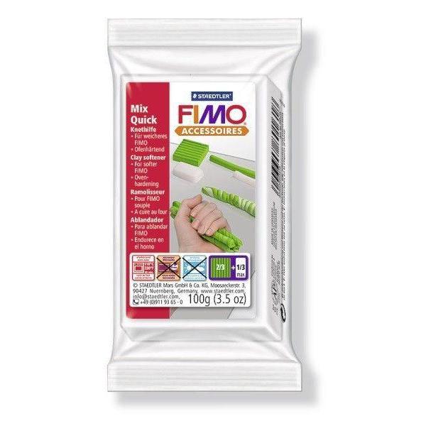 Plastilina Fimo 100g Mix Quick 5003