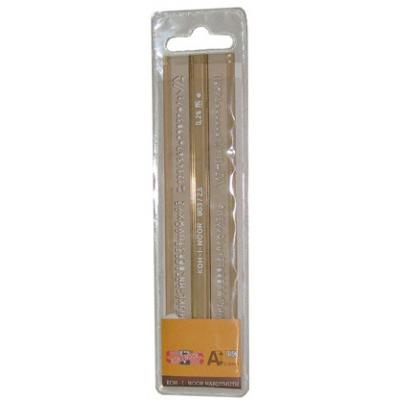 Sablon litere/cifre 2.5mm Koh-I-Noor EK748031