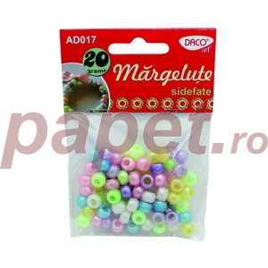 Accesorii craft Daco margelute sidefate AD017