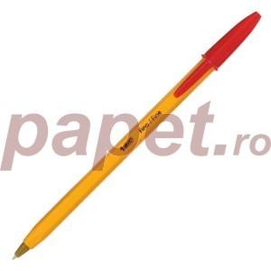 Pix Bic orange rosu 1199110112