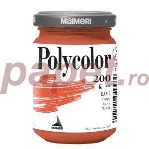 Culoare acrilica Maimeri polycolor 140 ml copper 1220200