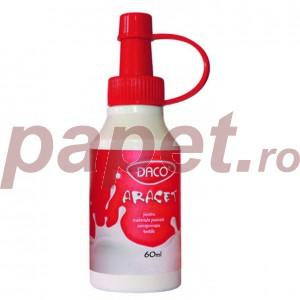 Adeziv tip aracet Daco 60ml 5007