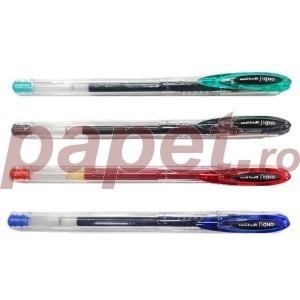 Pix cu gel signo Uni-Ball UM-120 diverse culorii P130