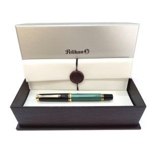 Stilou Pelikan souveran m600 M penita din aur de 14k 979450