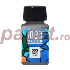 Culoare Maimeri sticla 60 ml silver 5314003