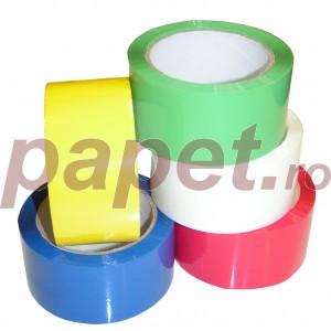 Banda adeziva color 48 mm x 66 m E285G