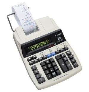 Calculator Canon cu banda MP120MG 12 digITI