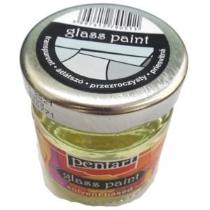 Culori sticla sau vitraliu 30ML Transparent P0771