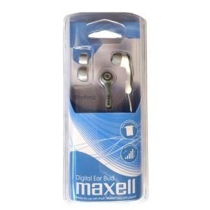 Casti Maxell digital rhythmz 9961
