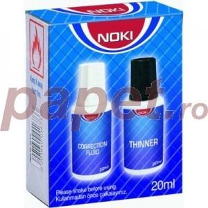 Corector cu diluant Noki E62120