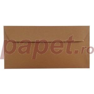 Plic Daco DL gumat color maro ciocolata PC12CH