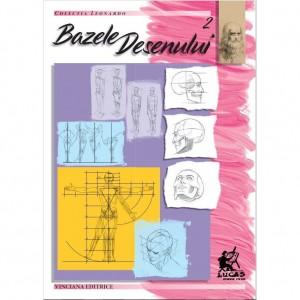 Manual Leonardo bazele desenului NR.02 7257002
