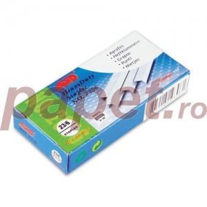 Capse 23/6 mm STD E2306