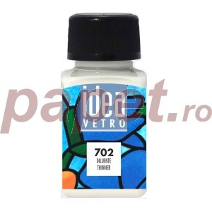 Culoare Maimeri sticla 60 ml thinner 5314702