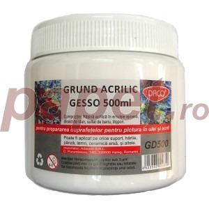 Grund acrilic Daco 500 ml GD500