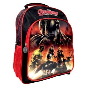 Ghiozdan scolari Avengers GH185AVG