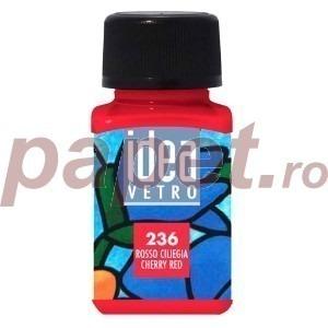Culoare Maimeri sticla 60 ml cherry red 5314236