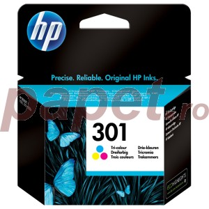 Cartus HP Deskjet color nr.301 CH562EE 3ML ORIGINAL 2050 CH562EE