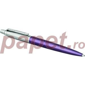 Pix Parker Jotter Royal Victoria Violet CT 1953190