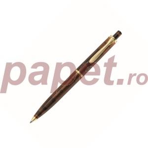Pix classic Pelikan K200 maro si accesorii placate cu aur 805018