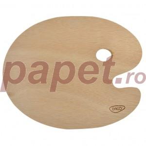 Paleta pictura din lemn PT201