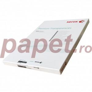 Folie inkjet Xerox A4 transparenta E1740