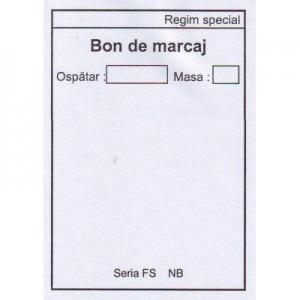 Bon marcaj 549