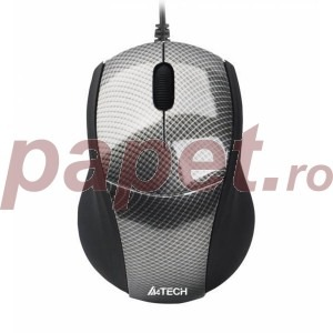 Mouse A4tech v-track usb carbon N-100 N-100
