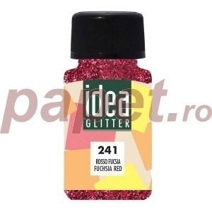 Gliter Maimeri 60 ml fuchsia red 5414241
