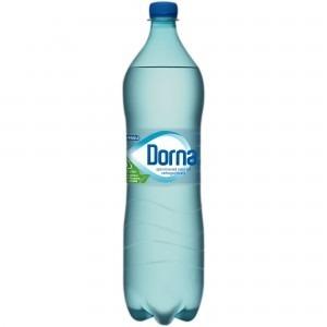 Apa minerala 2l Dorna