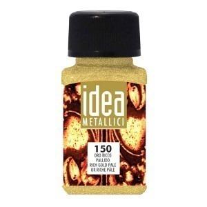 Culoare Maimeri metalica 60 ml rich gold pale 4014150