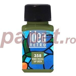 Culoare Maimeri sticla 60 ml sap green 5314358