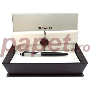 Pix Pelikan stola II corp aluminiu si mecanism rotativ 52639