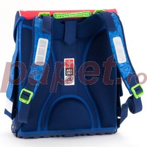 Ghiozdan Arsuna compact easy La Belle Fleur 94498059