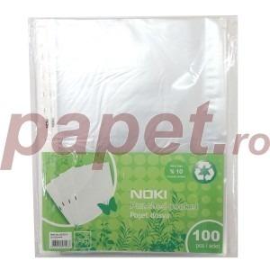 Folie protectie Noki tip 'U' 100 / set ENK483