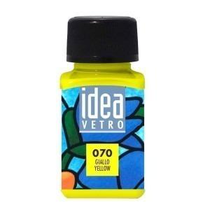 Culoare Maimeri sticla 60 ml yellow 5314070