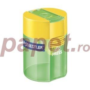 Ascutitoare Staedtler Simpla Plastic ST511006