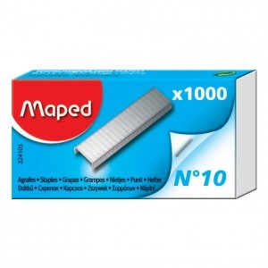 Capse nr. 10 Maped M324105