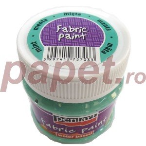 Culori textile 50ML Mint P16404