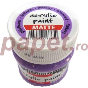 Culoare acrilica mata 50ML Muscata P13111
