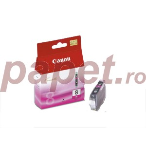 Cartus magenta Canon CLI-8M 13ML ORIGINAL IP4200