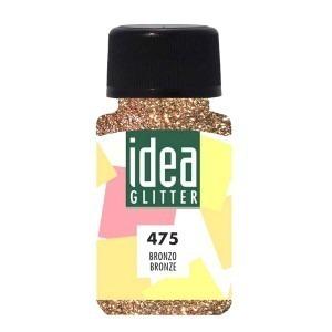Gliter Maimeri 60 ml bronze 5414475